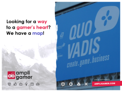 quo vadis game development